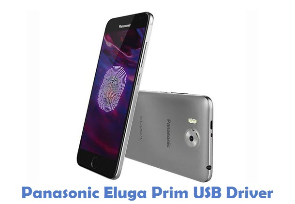 Panasonic Eluga Prim USB Driver