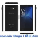 Panasonic Eluga S USB Driver