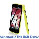 Panasonic P11 USB Driver