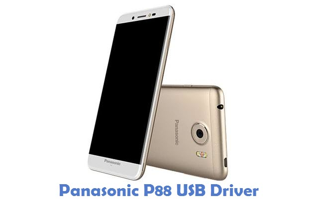 Panasonic P88 USB Driver