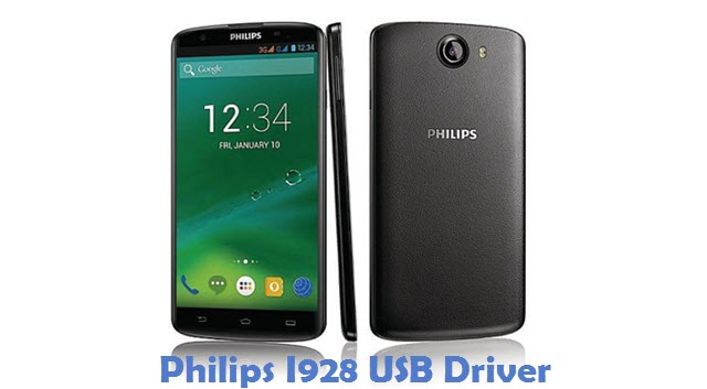 Philips I928 USB Driver
