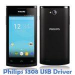 Philips S308 USB Driver