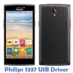 Philips S337 USB Driver