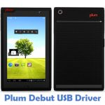 Plum Debut USB Driver