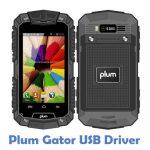 Plum Gator USB Driver