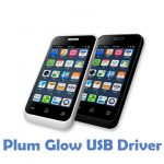 Plum Glow USB Driver