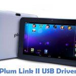 Plum Link II USB Driver