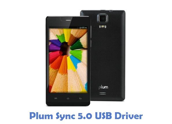 Plum Sync 5.0 USB Driver