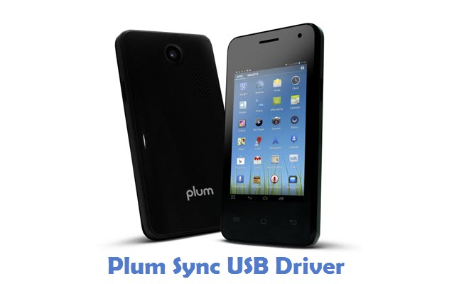 Plum Sync USB Driver