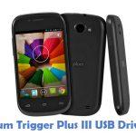 Plum Trigger Plus III USB Driver