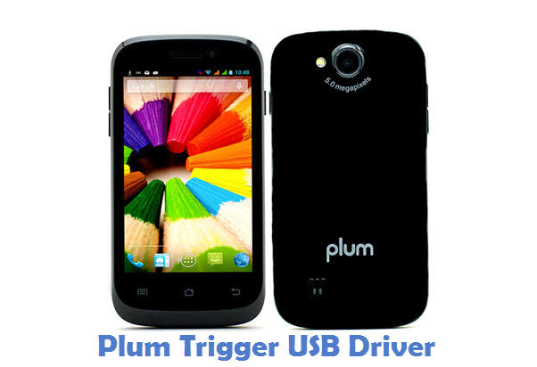 Plum Trigger USB Driver
