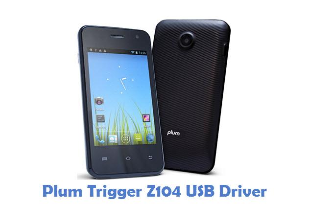 Plum Trigger Z104 USB Driver