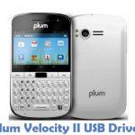 Plum Velocity II USB Driver