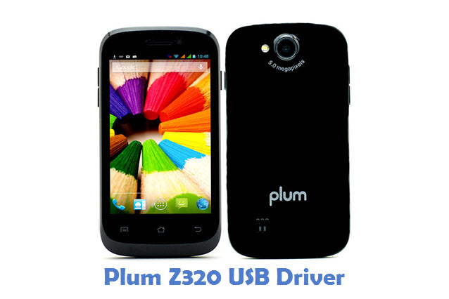 Plum Z320 USB Driver