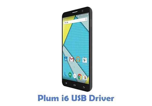 Plum i6 USB Driver
