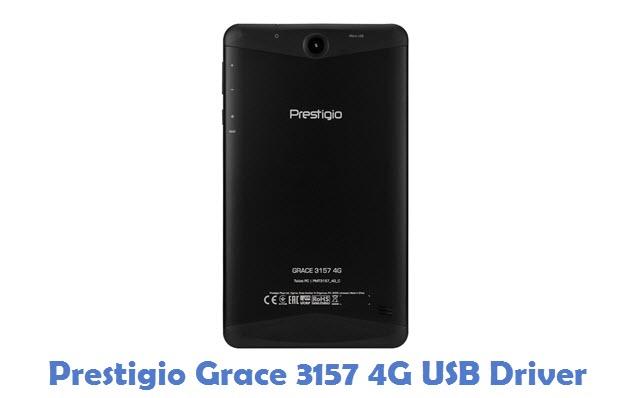 Prestigio Grace 3157 4G USB Driver