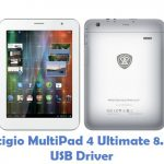 Prestigio MultiPad 4 Ultimate 8.0 3G USB Driver