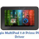 Prestigio MultiPad 7.0 Prime Plus USB Driver