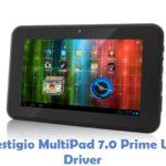 Prestigio MultiPad 7.0 Prime USB Driver