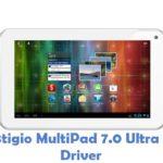 Prestigio MultiPad 7.0 Ultra USB Driver