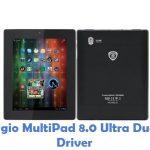 Prestigio MultiPad 8.0 Ultra Duo USB Driver