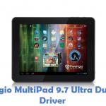Prestigio MultiPad 9.7 Ultra Duo USB Driver