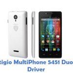 Prestigio MultiPhone 5451 Duo USB Driver