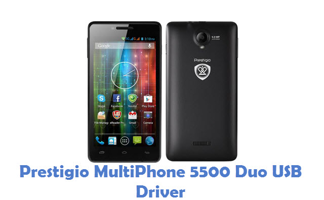 Download Prestigio MultiPad 2 Ultra Duo 3G Official USB Driver