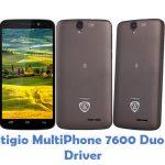 Prestigio MultiPhone 7600 Duo USB Driver