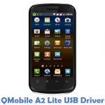 QMobile A2 Lite USB Driver