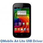 QMobile A4 Lite USB Driver
