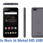 QMobile Noir i6 Metal HD USB Driver