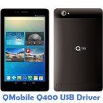 QMobile Q400 USB Driver