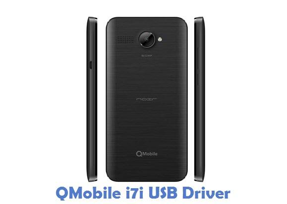 QMobile i7i USB Driver
