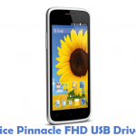 Spice Pinnacle FHD USB Driver