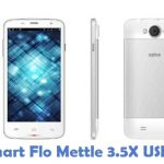 Spice Smart Flo Mettle 3.5X USB Driver