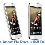 Spice Smart Flo Pace 3 USB Driver