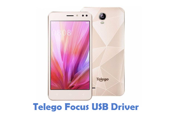Telego Focus USB Driver