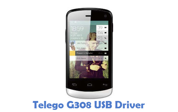 Telego G308 USB Driver