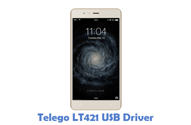 Telego LT421 USB Driver