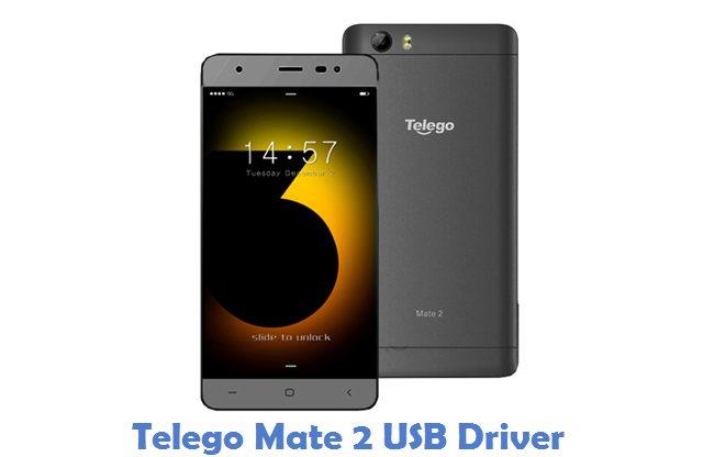 Telego Mate 2 USB Driver