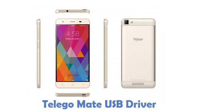 Telego Mate USB Driver