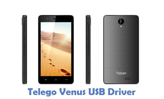 Telego Venus USB Driver