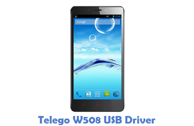 Telego W508 USB Driver