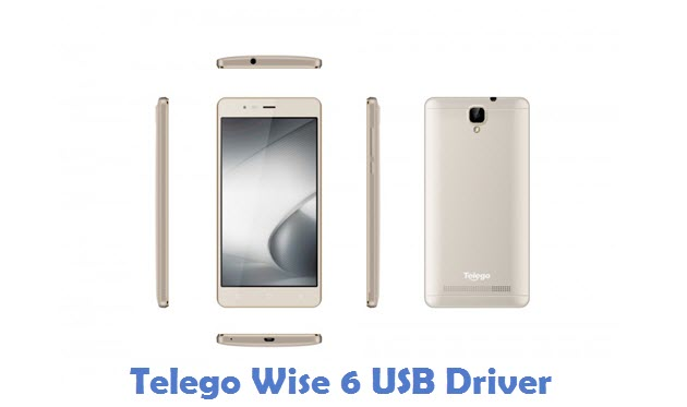 Telego Wise 6 USB Driver