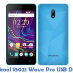 Verykool S5021 Wave Pro USB Driver