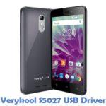 Verykool S5027 USB Driver
