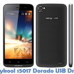 Verykool s5017 Dorado USB Driver