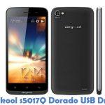 Verykool s5017Q Dorado USB Driver