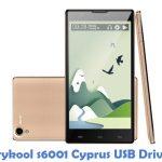 Verykool s6001 Cyprus USB Driver